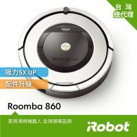 iRobot全館7折起美國iRobot Roomba 860 掃地機器人 總代理保固1+1