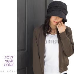 日本(QUEEN-HEAD) 抗寒羊毛保暖小顏帽(083黑格紋)