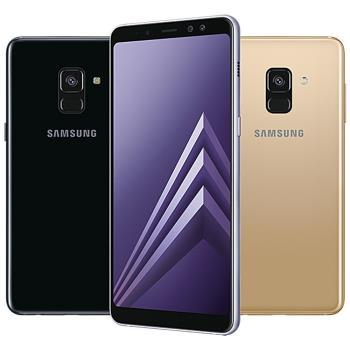 Samsung GalaxyA8 32G 5.6吋超大全螢幕