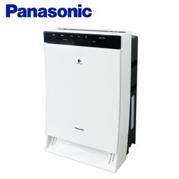 送7-11商品卡500元★Panasonic國際牌 15坪 nanoe加濕型空氣清淨機 F-VXP70W-庫