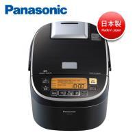 限量滿額贈餐券或氣炸鍋!Panasonic國際牌 日本製10人份可變壓力IH電子鍋 SR-PX184(庫)