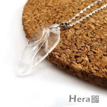 【Hera】 赫拉 頂級冰種水沬玉金枝玉葉項鍊