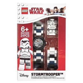 【 LEGO 樂高 】手錶系列 - 星際大戰 帝國風暴兵