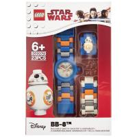【 LEGO 樂高 】手錶系列 - 星際大戰 BB-8