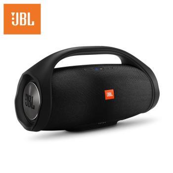 JBL Boombox 可攜式戶外藍牙喇叭
