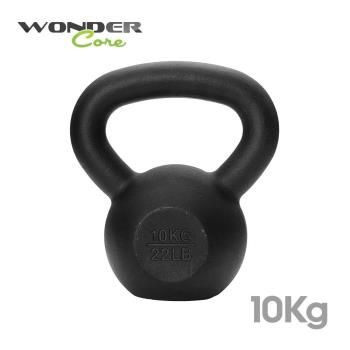 Wonder Core 鑄鐵壺鈴 (10kg)