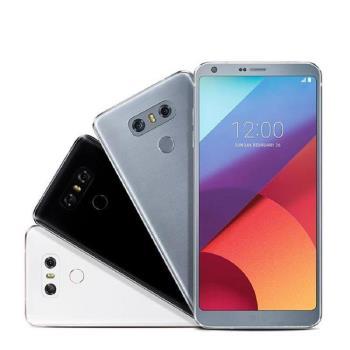 福利品 LG G6 (4G/64G) 5.7吋雙鏡頭防水防塵智慧旗艦手機