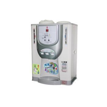 【晶工牌】 節能光控冰溫熱開飲機 JD-6716