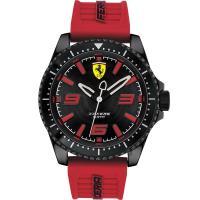 Scuderia Ferrari 法拉利 XX KERS 競速套錶-45mm 0870025