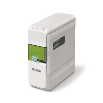 EPSON LW-C410 文創風 家用 藍芽手寫標籤機 公司貨