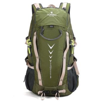 aaronation - 40L AOKING系列登山包四色可選-V5-YJN79807