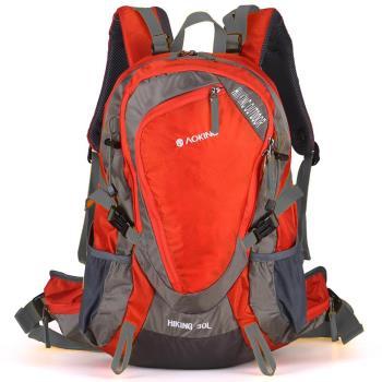 aaronation - 30L AOKING系列輕型登山包四色可選-V5-YJN67752