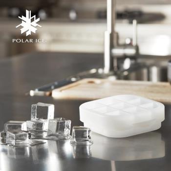 POLAR ICE 極地冰球 2.0 方塊冰模