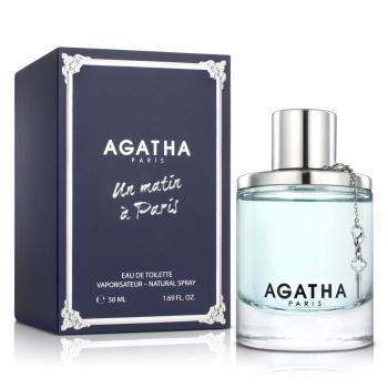 Agatha 清新巴黎女性淡香水(50ml)