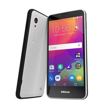全新未拆福利品 InFocus M370 四核心5吋 LTE 智慧型手機