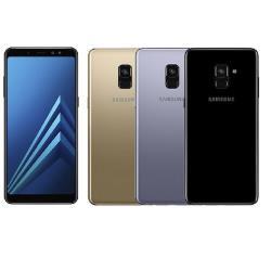 SAMSUNG Galaxy A8 2018 5.6 吋八核智慧型手機4G/32G