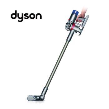 dyson戴森 V8 SV10 Aanimal 無線吸塵器-銀灰