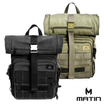 Matin Adventure Rolltop 270 冒險家羅德包 後背包 相機包(公司貨)