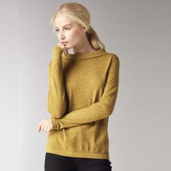 ST.MALO珍藏絕版頂級100%幼羊駝毛衣