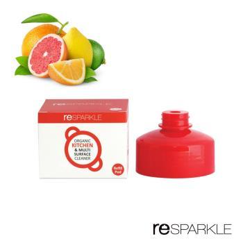 澳洲reSPARKLE-綠思寶-廚房、多功能清潔劑補充蓋40ml