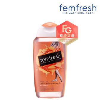 femfresh  淨嫩潔浴露250ml