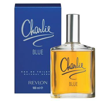 英國REVLON Charlie Blue大查理香水-100ml*2