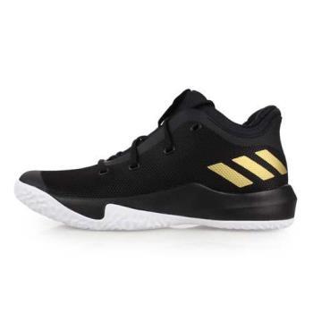ADIDAS D ROSE MENACE 3 男籃球鞋-DERRICK 愛迪達 黑金