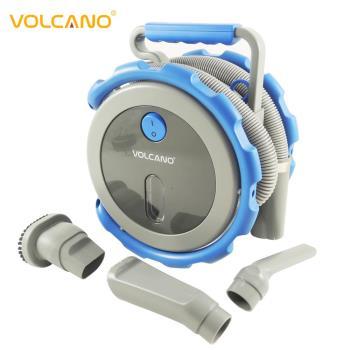 [VOLCANO] 大力士乾溼兩用-車用吸塵器 (VC-800)