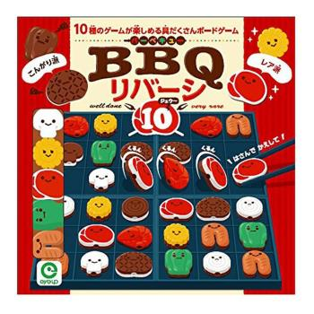 【 日本 EyeUp 】BBQ串燒組合