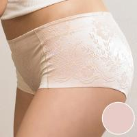 【華歌爾】BABY HIP 系列 64-82 低腰短管修飾褲(香柚膚)