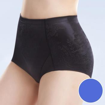 【華歌爾】BABY HIP 系列 64-82 標準腰短管修飾褲(愛琴海藍)