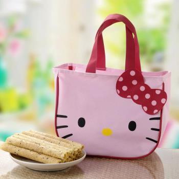 Hello Kitty 芝麻蛋捲禮盒-首選版(三盒裝)