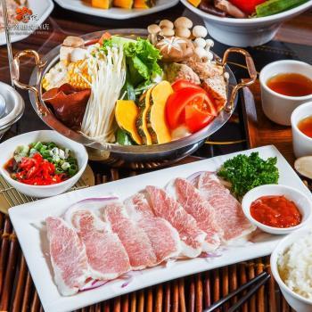 台南安平維悅酒店1泊2食雙人平日升等2選1