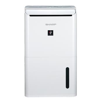 SHARP 夏普除濕機 8.5L自動除菌離子空氣清淨除濕機 DW-H8HT-W