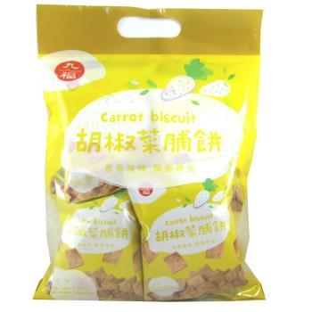 九福胡椒菜脯餅(12包/組)
