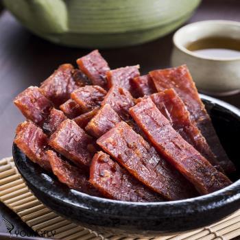 巧福珍 蜜汁豬肉乾150g x1包
