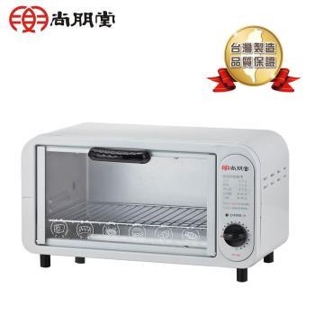 尚朋堂 8L小烤箱SO-388
