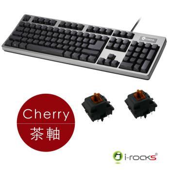 i-Rocks IRK68MN側刻無背光機械式鍵盤