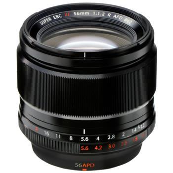【保護鏡拭筆組】FUJIFILM XF 56mm F1.2 R APD 望遠定焦鏡(公司貨)