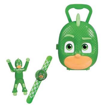 【 PJ Masks 睡衣小英雄 】飛壁俠變裝組