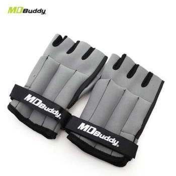 MDBuddy 1KG負重手套-健身 重訓 重量訓練 負重訓練 隨機