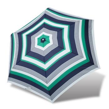 RAINSTORY雨傘-風潮線條抗UV輕細口紅傘