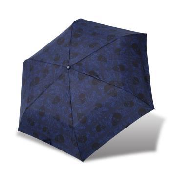 RAINSTORY雨傘-南美圖騰抗UV輕細口紅傘