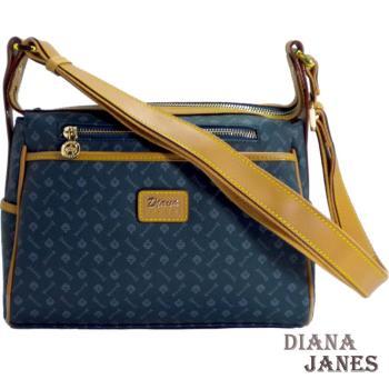【Diana Janes 黛安娜】晶鑽 LOGO包包