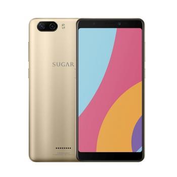 糖果SUGAR Y12 三鏡美拍5.45 吋全螢幕手機