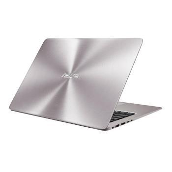ASUS華碩 ZenBook 獨顯效能筆電 UX410UF-0073A8550U 14吋/I7-8550U/8G/1TB+128G SSD/NV MX130