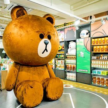 韓國首爾~樂天世界.韓服美食體驗.明洞.東大門4日旅遊