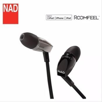 英國NAD  動圈式耳道耳機VISO HP20