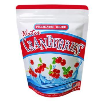 繽果奇園 美國純正水蔓越莓果乾100g x11包