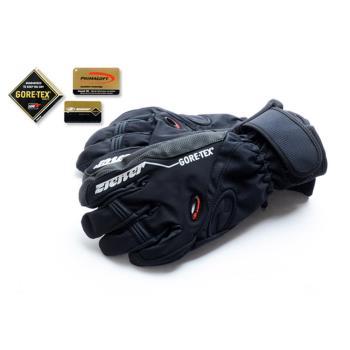 Gore-Tex 防水 防風 保暖 手套 Snow Travel 防水透氣保暖手套 AR-62 黑色 / 城市綠洲 雪之旅